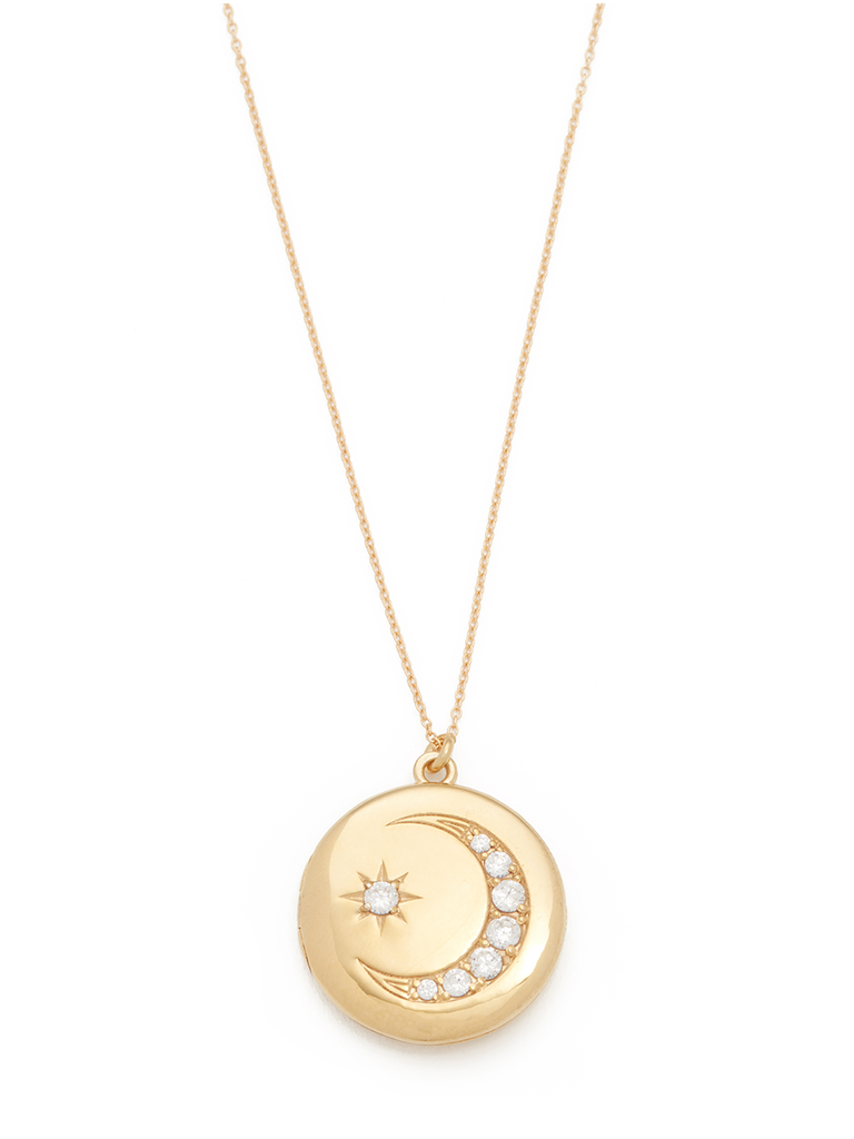 Tell Her She S Your Moon And Stars With A Gorgeous Piece Of Jewelry As 9 Year Anniversary Present