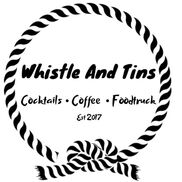 Haledon, NJ Bartender | Whistle & Tins: Cocktail and Coffee Catering