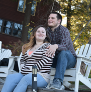 Jaffrey, NH Photographer | Blackmore Photography