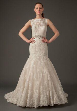 Danielle Caprese for Kleinfeld 113040 Mermaid Wedding Dress