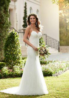Stella York 6308 Sheath Wedding Dress