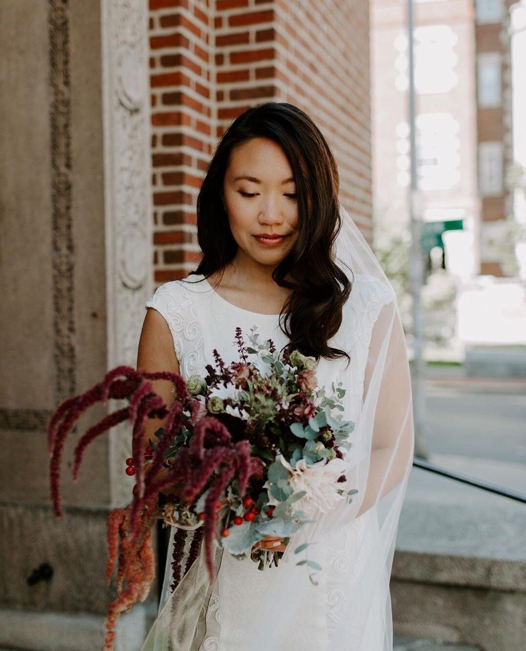 Kerri Herlihy Bridal Makeup Artist