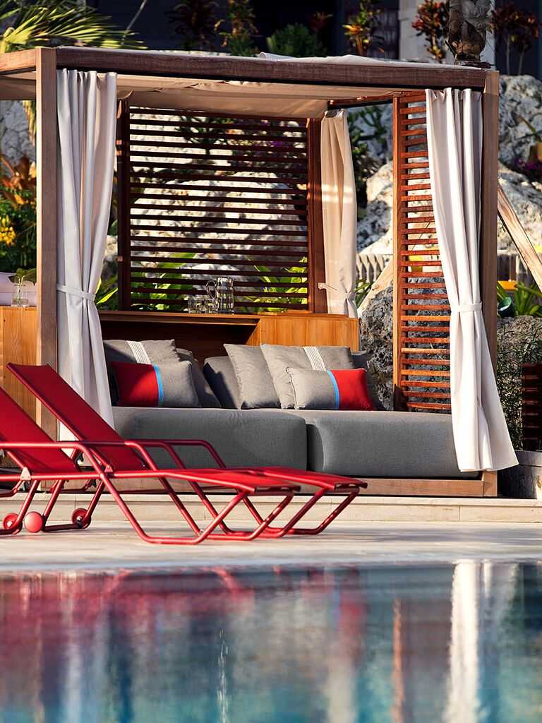 Kimpton Seafire Resort & Spa, Grand Cayman, Cayman Islands