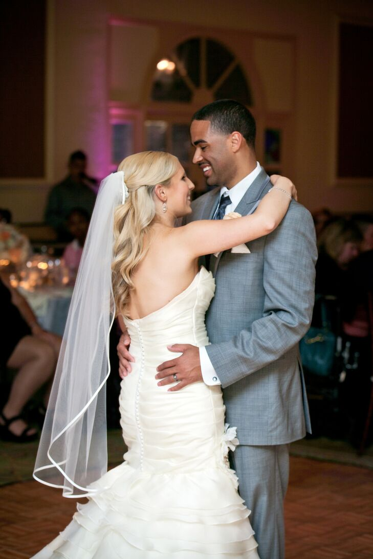 Spend My Life With You First Dance