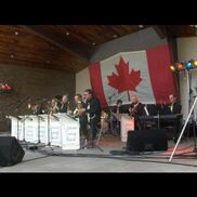 Toronto, ON Swing Band | Uptown Swing Band