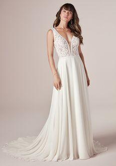 Rebecca Ingram GABRIELLA 20RT177 A-Line Wedding Dress