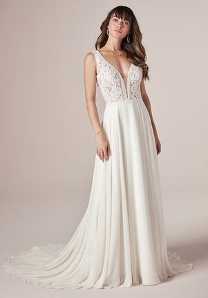 Rebecca Ingram GABRIELLA 20RT177 A-Line Wedding Dress