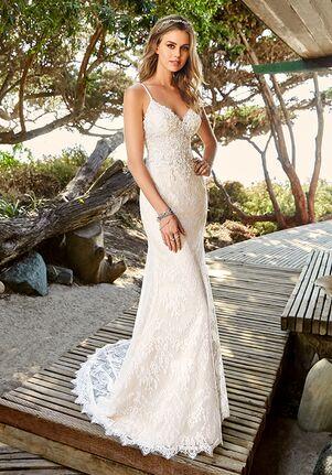 Simply Val Stefani WAVERLY JAMES Mermaid Wedding Dress