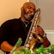 Lorton, VA Saxophone | K. Chris Knight