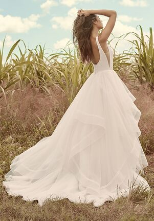 Rebecca Ingram ROSEMARY Ball Gown Wedding Dress