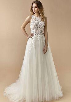 Beautiful BT20-10 A-Line Wedding Dress