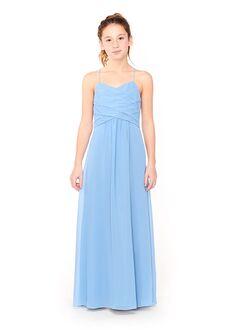 Bari Jay Bridesmaids 1962-JR V-Neck Bridesmaid Dress