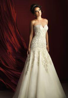Allure Couture C365 A-Line Wedding Dress
