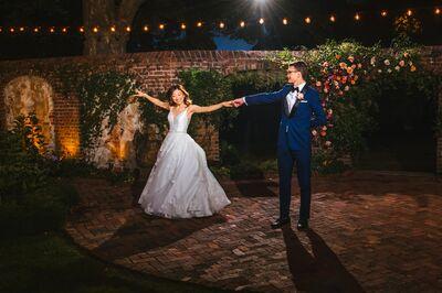 The Wedding Dance Lady