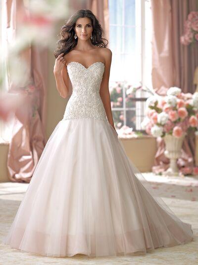Christina's Bridal