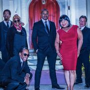 "Howell, NJ Dance Band | ""The Funktion"" Dance - Party & Wedding Band"