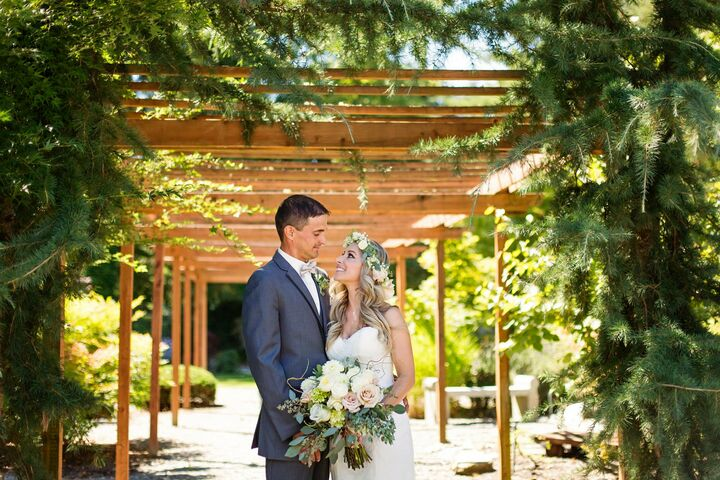 Wedding Venues Puyallup Wa