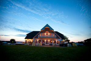 Guilford Yacht Club Wedding Venue