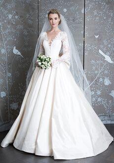 Legends Romona Keveza L9131+L9126BOW Ball Gown Wedding Dress