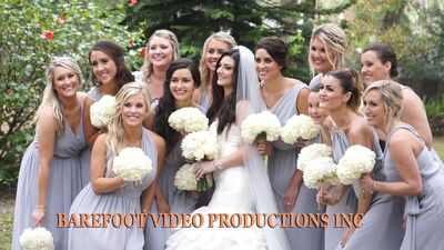 Barefoot Video Productions Inc