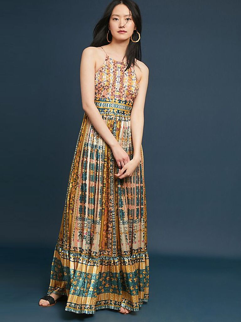 Bhanuni by Jyoti wedding guest dresses for spring