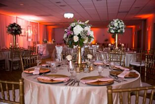 Tabla Ballroom and Catering