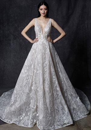 Enzoani Oksana A-Line Wedding Dress