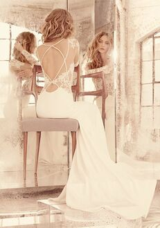 Hayley Paige Mona / Style 6559 A-Line Wedding Dress