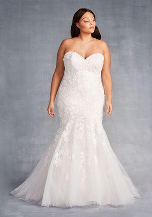 Danielle Caprese for Kleinfeld 113265XS Wedding Dress