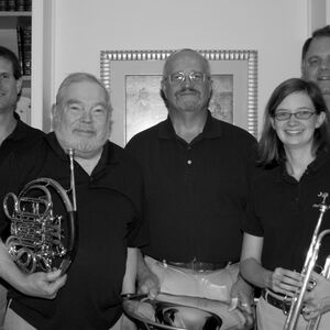 Winston Salem, NC Brass Ensemble | Twin City Brass Tacks