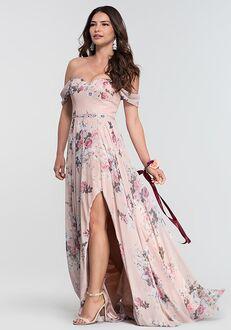 Kleinfeld Bridesmaid KL-200115 Sweetheart Bridesmaid Dress
