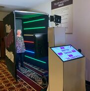 Newark, DE Photo Booth Rental | B.A. Looney & Co