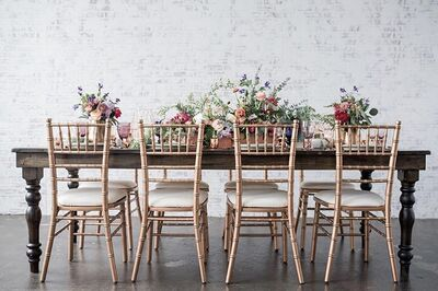 Wedding Rentals In Lancaster Pa The Knot