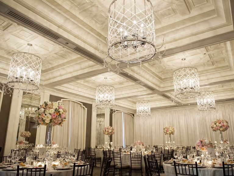 waldorf astoria chicago wedding