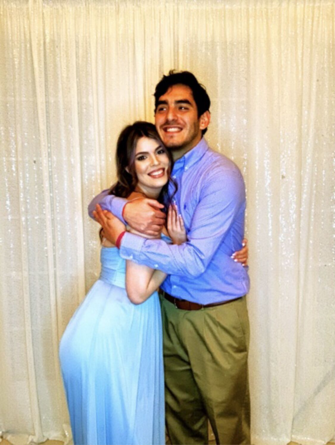 Image 1 of Abbie and Jacob