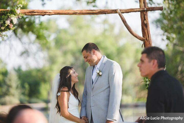 Just Lovely Wedding Event Planning LLC