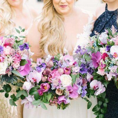 Details Dallas Floral & Event Company