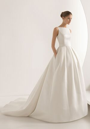 Rosa Clará ARACELI Ball Gown Wedding Dress