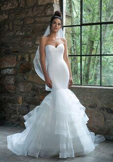 Sincerity Bridal 44047 Mermaid Wedding Dress