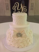 wedding cake bakeries in louisville ky the knot