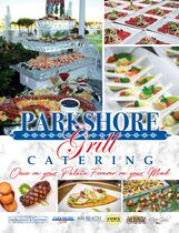 Parkshore Grill Catering
