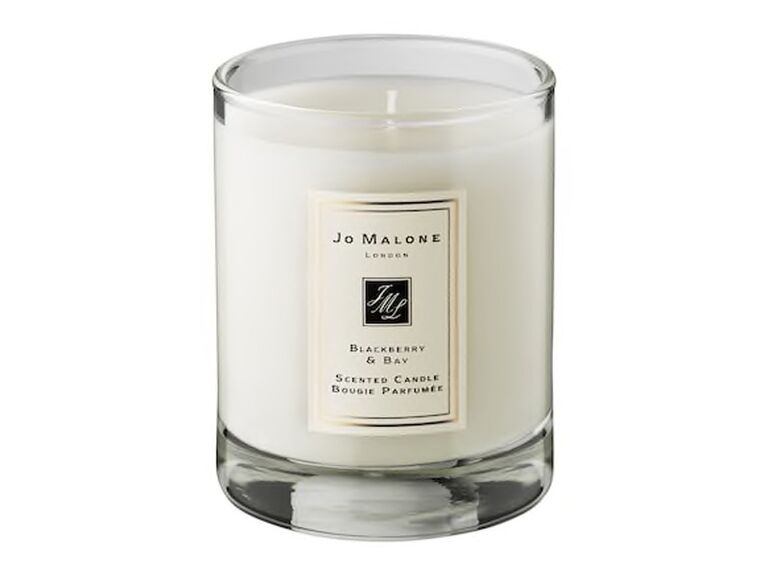 london blackberry & bay travel candle