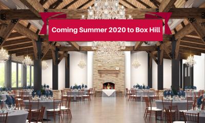 Box Hill Mansion