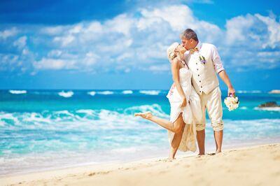 Caribbean Wedding Travel