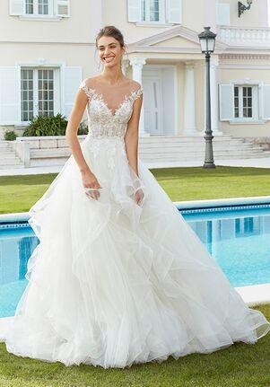 Rosa Clará COIREL Ball Gown Wedding Dress
