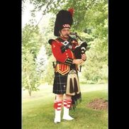 Lyndhurst, OH Bagpipes | Donald B. Willis