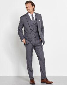 The Black Tux The Hemingway Outfit Gray Tuxedo