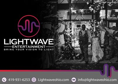 Lightwave Entertainment
