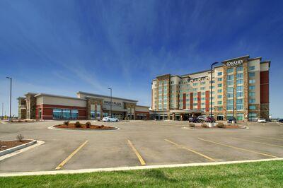 Drury Plaza Hotel Conference Center