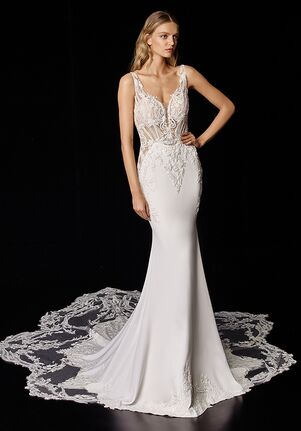 Enzoani PIPER Mermaid Wedding Dress